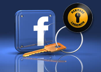 Deadbolt Services | Join Heritage Locksmith on Facebook