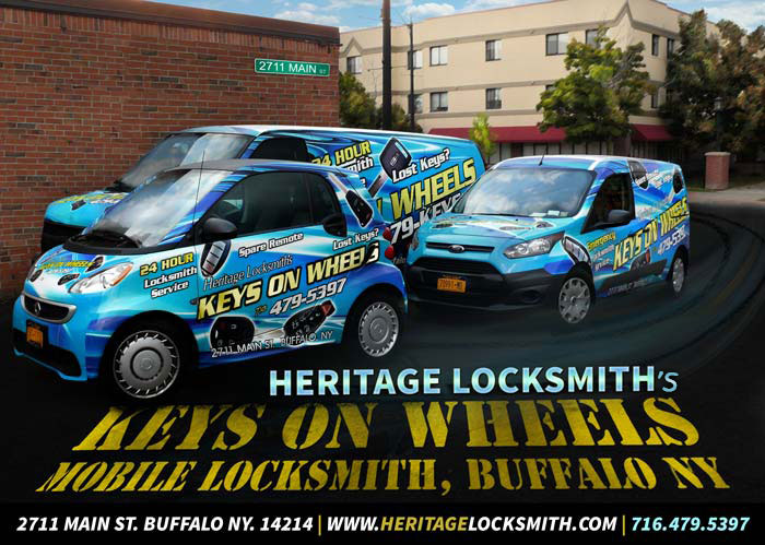Locksmith Near Me | Locksmith Buffalo NY