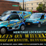 Locksmith Buffalo NY | Heritage Locksmith home