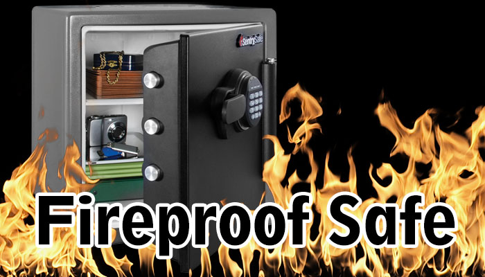 fire proof safe service in Buffalo NY